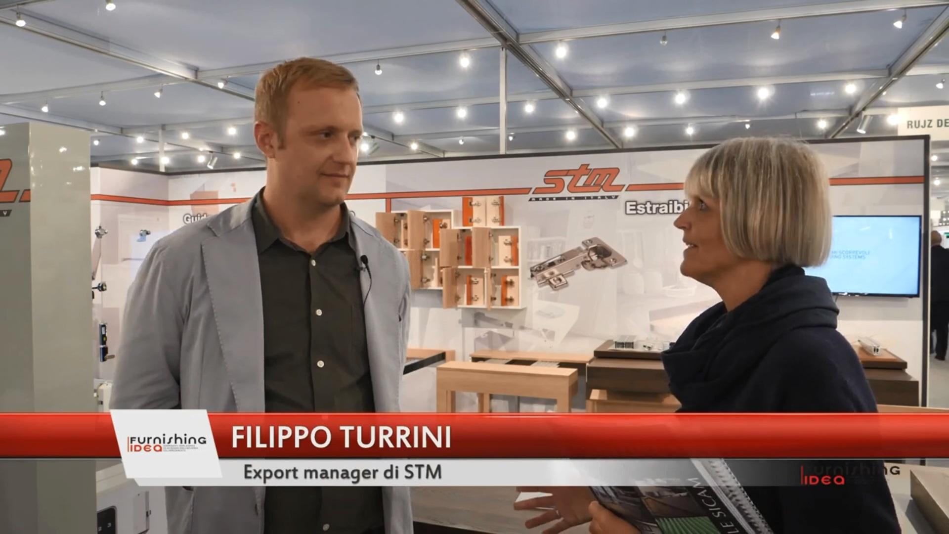 STM al Sicam 2019