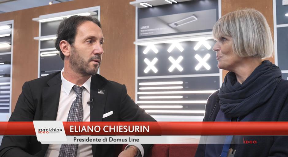 DOMUS Line al Sicam 2019