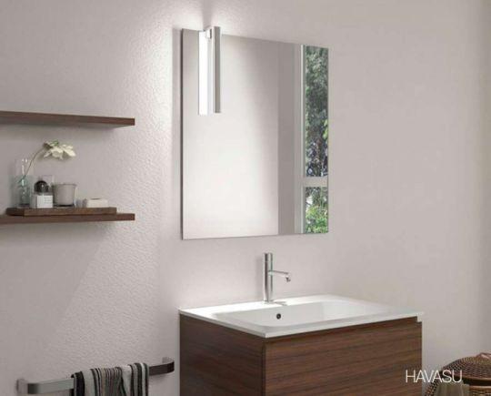 Domus Bath, illuminazione bagno