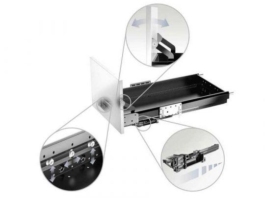 Sistemi per cassetti ufficio Systema top 2000