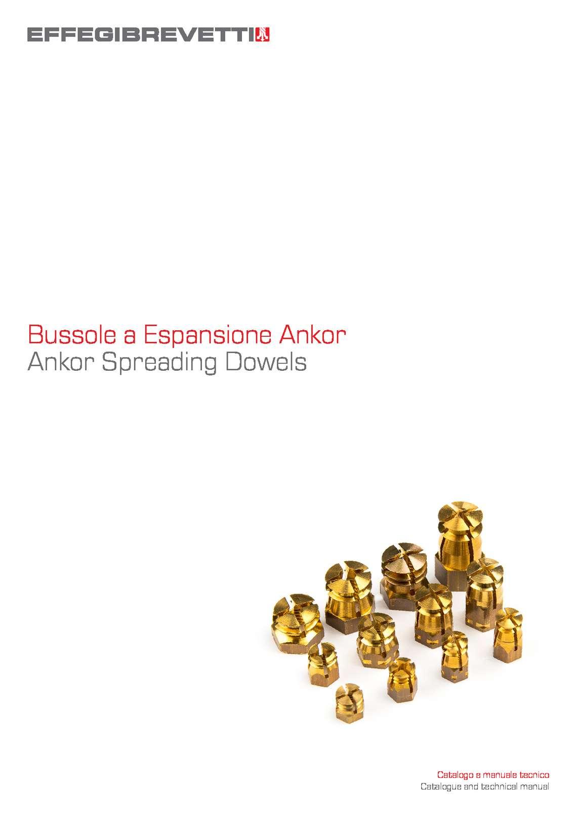 Bussole a Espansione Ankor Effegibrevetti