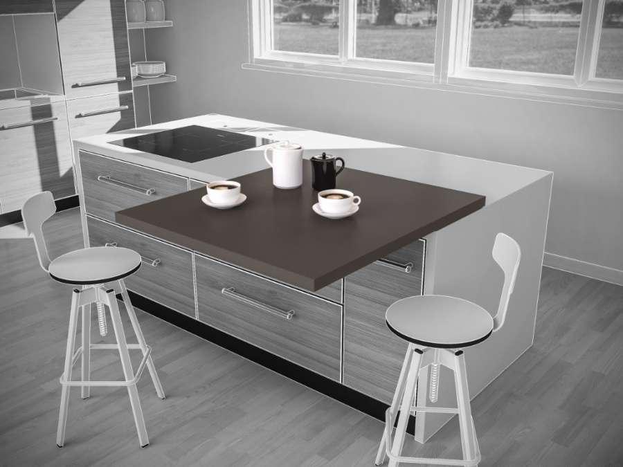 Sliding Top, il sistema di scorrimento che trasforma la tua cucina